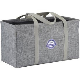Oversized Carry-All Tote Bag