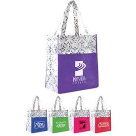 Chi Chi Shopper Tote Bag