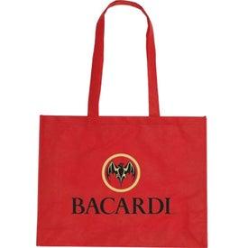 Cirque Textured Tote Bag