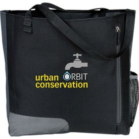 City Tote Giveaways