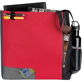 City Tote Imprinted with Your Logo