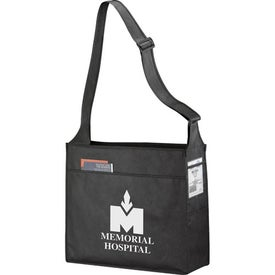 Personalized The Class Act Tote