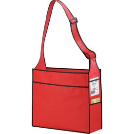 The Class Act Tote for your School