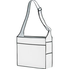 The Class Act Tote Branded with Your Logo