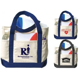 Classic Boat Tote Bag for Your Company
