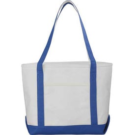 Premium Heavy Weight Cotton Boat Tote Giveaways