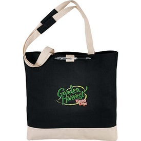 Classic Cotton Convention Tote Bag
