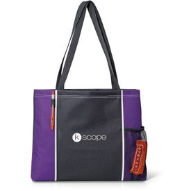 Classic Design Convention Tote