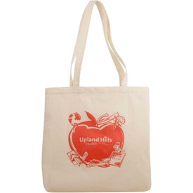 Classic Cotton Meeting Tote