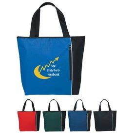 Imprinted Classic Tote Bag