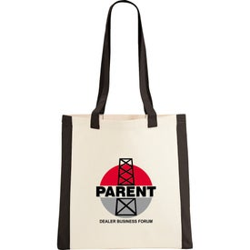 Advertising Coastline Cotton Convention Tote