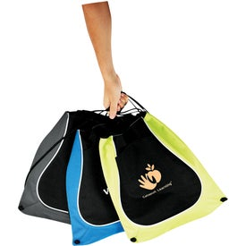 Coil Cinch Tote for Your Church