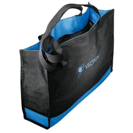 Color Band Carry-All Tote for Your Organization