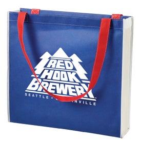 Color Combination Convention Tote Bag