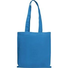 Colored Magazine Economy Tote Bag for Marketing