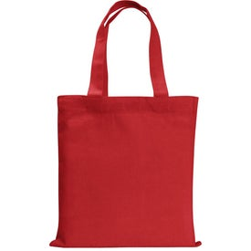 Company Colored Mini Economy Tote Bag