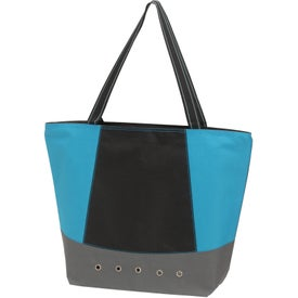 Company Commuter Tote Bag
