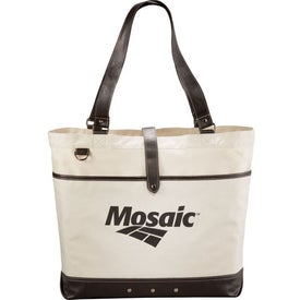Compass Travel Tote for your School