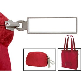 Promotional Compatto Foldable Tote
