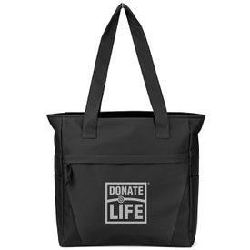 Complete U-Turn Tote Bag