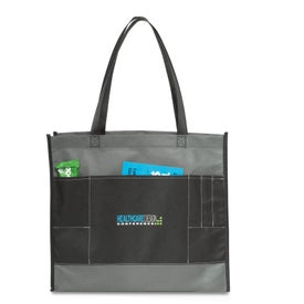 Concept Convention Tote Bag