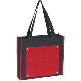 Contempo Tote Bag Giveaways