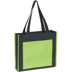 Contempo Tote Bag for Promotion
