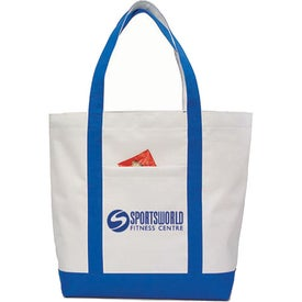 Contender Team Tote Giveaways