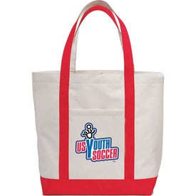 Contender Team Tote for Your Organization