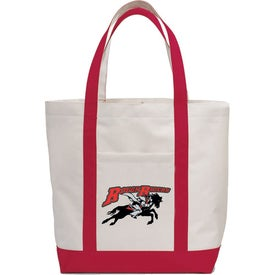 Advertising Contender Team Tote