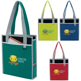 Convention All Tote Bag