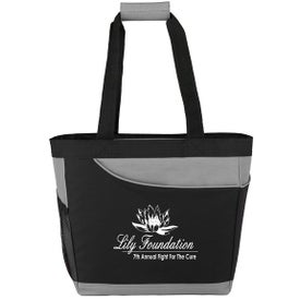 Convertible Cooler Tote Bag