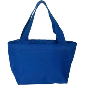 Personalized ECO Cooler Tote
