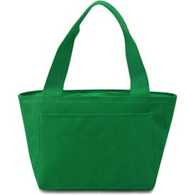 Imprinted ECO Cooler Tote