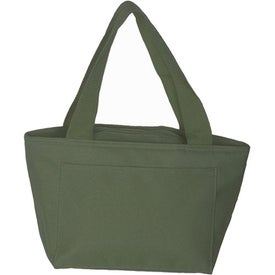 ECO Cooler Tote for Marketing
