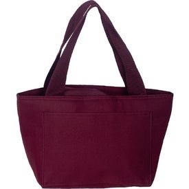 ECO Cooler Tote Branded with Your Logo