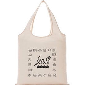 All-Purpose Cotton Canvas Tote Bag