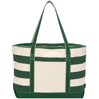 e3b2fe8927d1 CLICK HERE to Order Cotton Canvas Nautical Totes Printed with Your ...