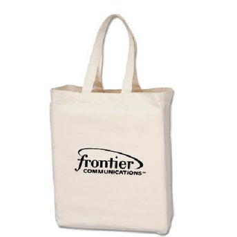 8cc78f574607 Cotton Canvas Tote Bag