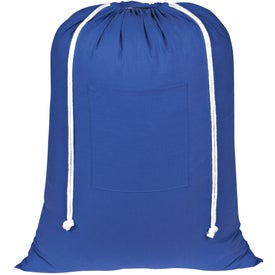 Cotton Laundry Bag for Your Organization