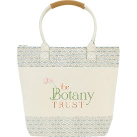 Countryside Cotton Tote Bags
