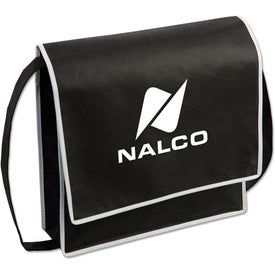 Courier Tote Bag for Marketing