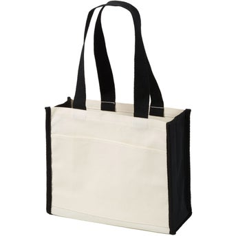 a1098895e22b SAVE BIG on Coventry Cotton Canvas Tote Bags Printed with Your Logo ...