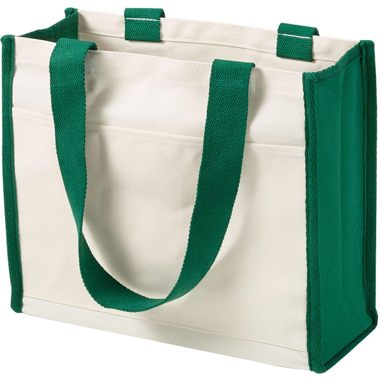 aca2e676214a Coventry Cotton Canvas Tote Bag