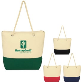 Cruiser Rope Tote Bag