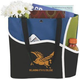Promotional Curl Tote Bag