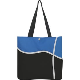Promotional Curl Tote Bag