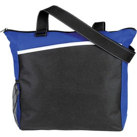 Curved Non Woven Tote for Customization
