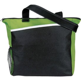 Curved Non Woven Tote for your School