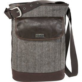 Cutter & Buck Pacific Fremont Bucket Tablet Tote Bag